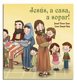Jesús a casa